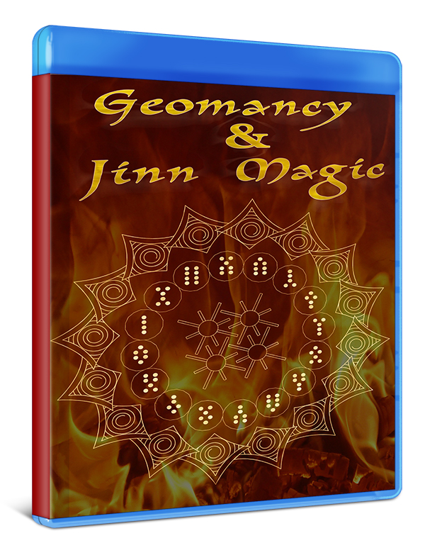 Magic Society of the White Flame – courses and lectures on near